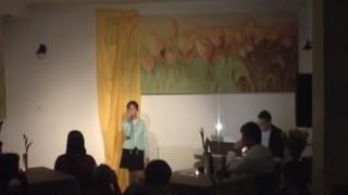 Dzień Kobiet – koncert sekcji wokalnej Dworku na Długiej – 7 marca 2012