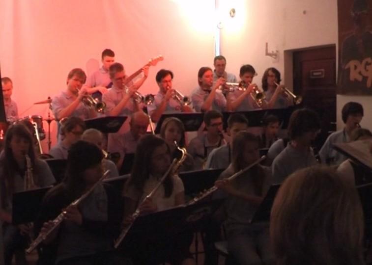 Dzień Kobiet – Koncert Orkiestry Moderato – 7 marca 2012