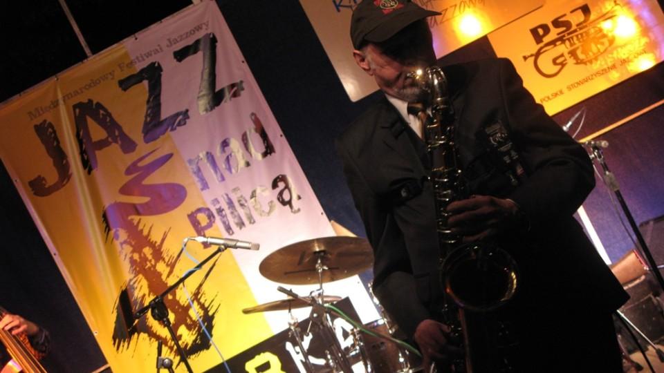 """1 Międzynarodowy Festiwal Jazzowy """"Jazz nad Pilicą"""" – 20 czerwca 2012"""