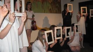 Występ stypendystów Lokalnego Funduszu Stypendialnego – 29 marca 2012