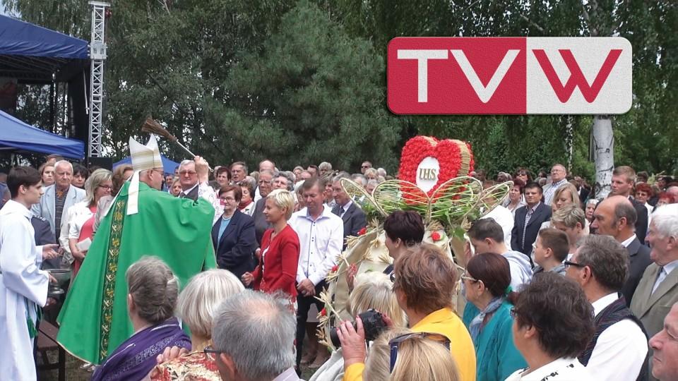 Dożynki Powiatu Grójeckiego w Lewiczynie – 6 września 2015