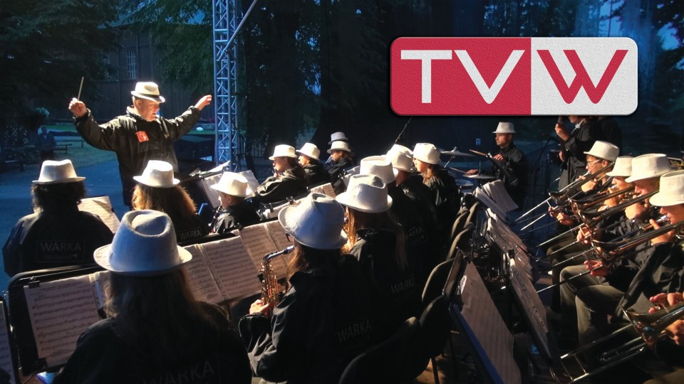 Występ wareckiej Orkiestry Moderato w Lewiczynie – 6 września 2015