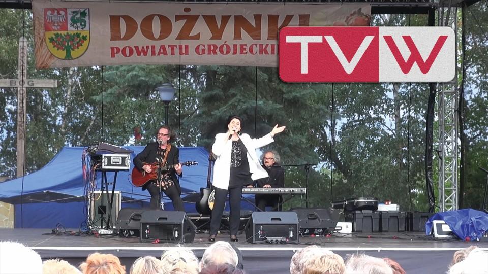 Zwiastun Dożynek Powiatu Grójec w Lewiczynie – 6 września 2015