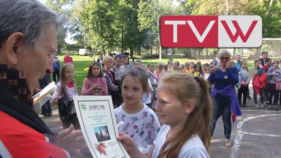 30 Jesienny Złaz PTTK Warka w Michałowie – 3 października 2015