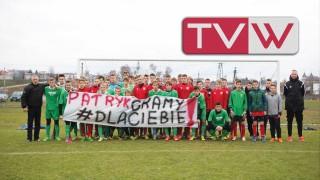 Mecz KS Warka vs Tęcza Augustów 5:0 – 14 listopada 2015