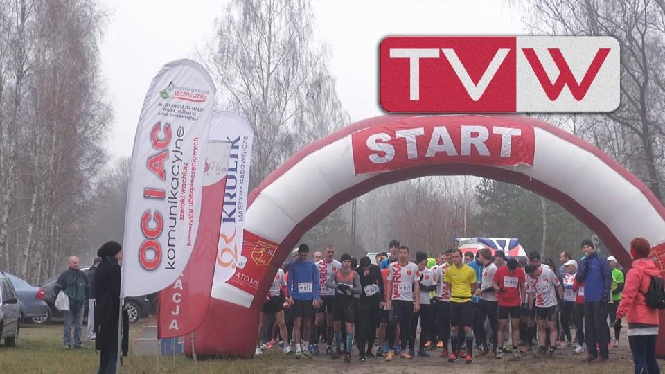 IV Bieg Finałowy Grand Prix Warki – 22 listopada 2015