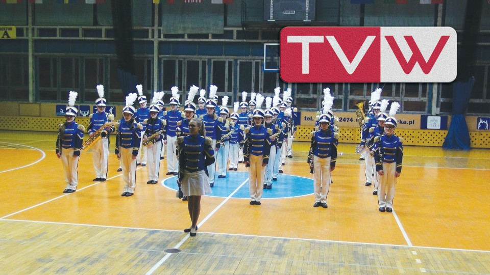 Musztra Paradna Miejskiej Orkiestry Moderato – 19 grudnia 2015