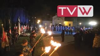Obchody 185. rocznicy Nocy Listopadowej w Warce – 29 listopada 2015