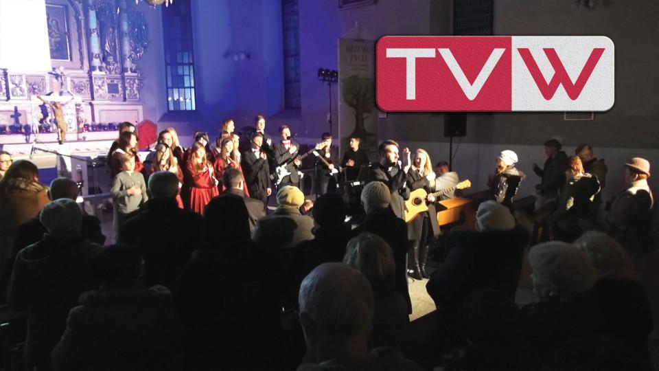 """Koncert Muzyki Chrześcijańskiej """"Śpiewaj przy Farnej"""" – """"Fletnia Pana"""" – 6 grudnia 2015"""