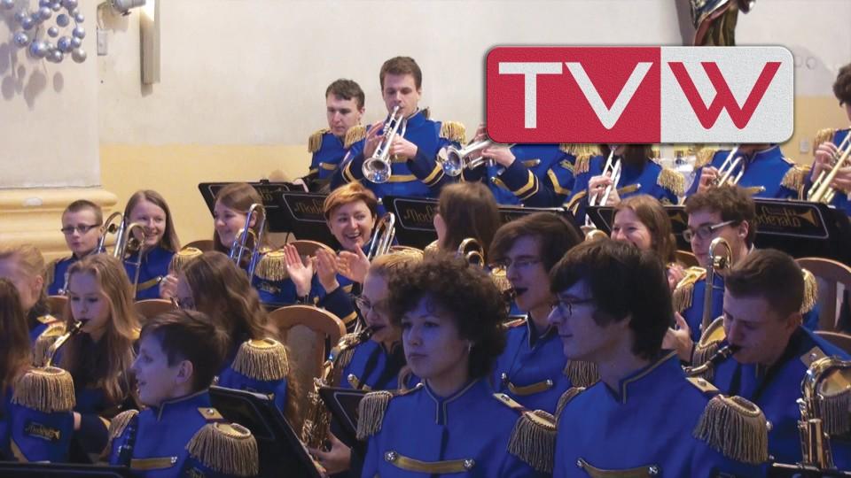 Boski Koncert Miejskiej Orkiestry Moderato – Warka 10 stycznia 2016