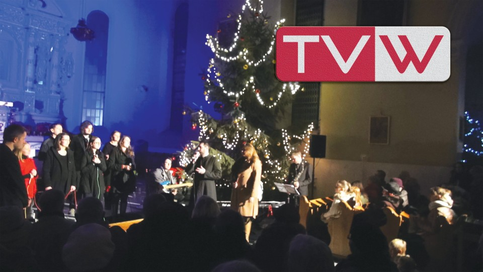 """Koncert Muzyki Chrześcijańskiej """"Śpiewaj przy Farnej"""" – kolędy NaNowo – 17 stycznia 2016"""