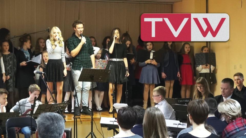 Świąteczny Koncert Kolęd Studium Cantabile – 27 grudnia 2015