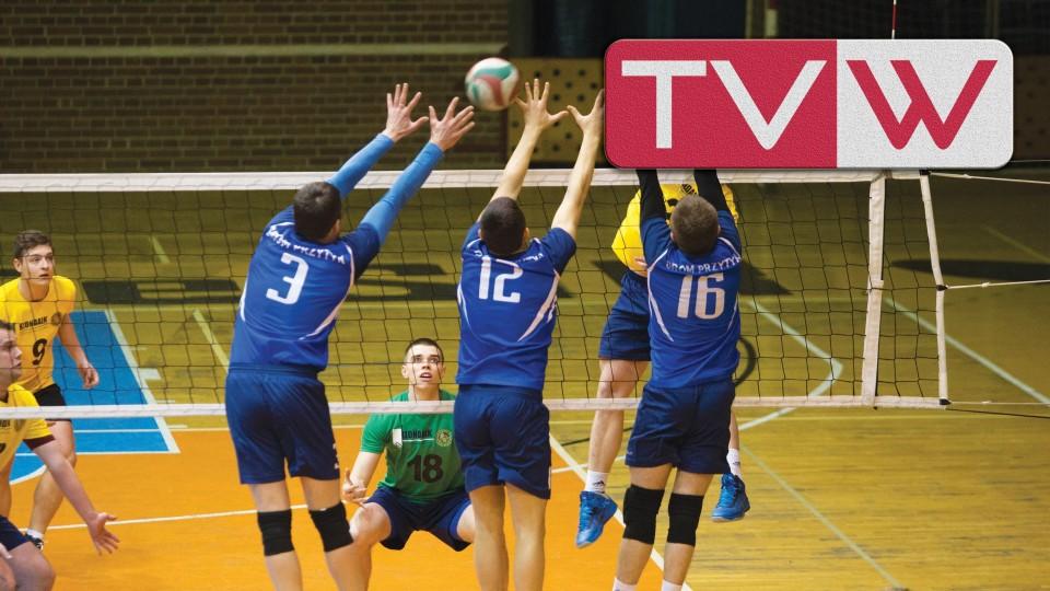 IV Liga Siatkówki – WTS Warka – Grom Przytyk – 31 stycznia 2016