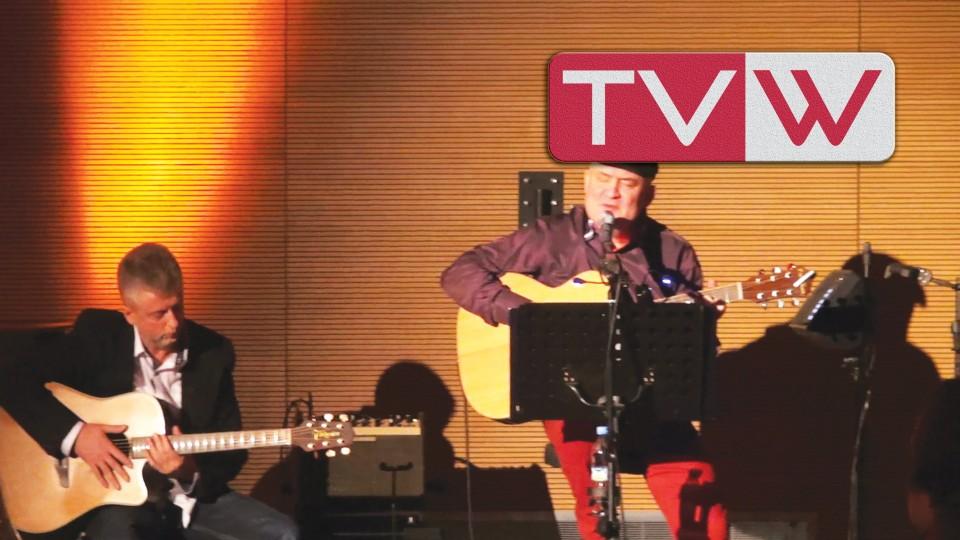 Najpiękniejsze Piosenki o Miłości Tomek Wachnowski & Bogdan Sabała – 14 lutego 2016