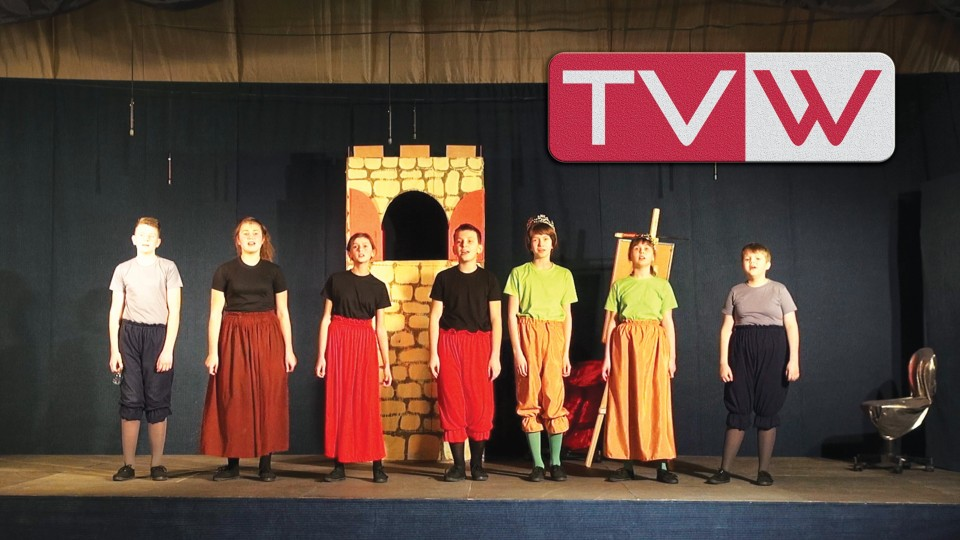 Przedstawienia Teatrzyków Figielek i Figlunio w PSP Rozniszew – 30 stycznia 2016