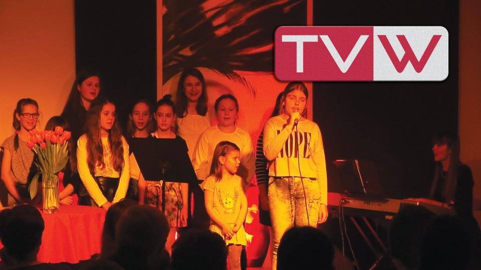"""Walentynkowe śpiewanie w """"Dworku na Długiej"""" – 14 lutego 2016"""