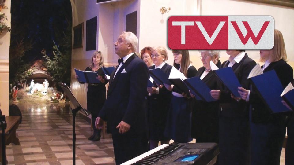 Wielki Koncert Noworoczny w kościele pw. MB Szkaplerznej – 24 stycznia 2016