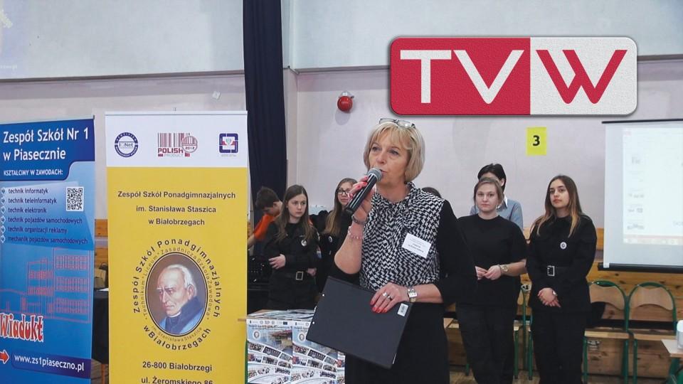 I Targi Edukacyjne Szkół Średnich w wareckim Gimnazjum – 12 marca 2016