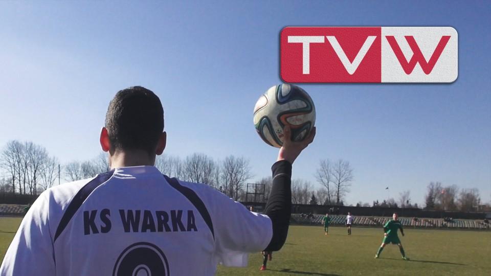 Mecz Piłki Nożnej KS Warka vs Gracja Tczów 0 : 2 – 24 marca 2016