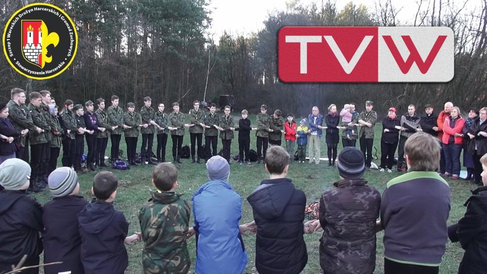 Zawiązanie Szczepu Drużyn Harcerskich i Gromad Zuchowych w Warce – 2 kwietnia 2016