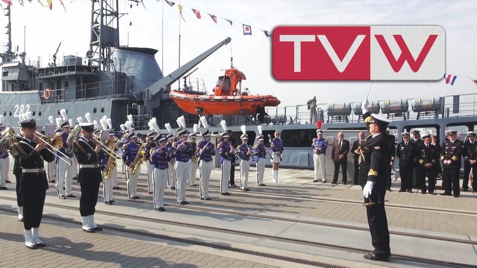 Koncert Orkiestry Moderato w Wojennym Porcie Gdynia – 20 maja 2016