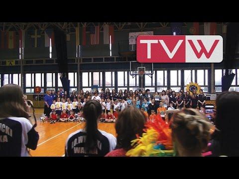 II Olimpiada Sześciolatków o Puchar Przechodni Gminy Warka – 27 kwietnia 2016