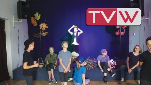 """Teatrzyk NieDuży w Przedstawieniu """"Moje – Nie Moje""""- 14 czerwca 2016"""