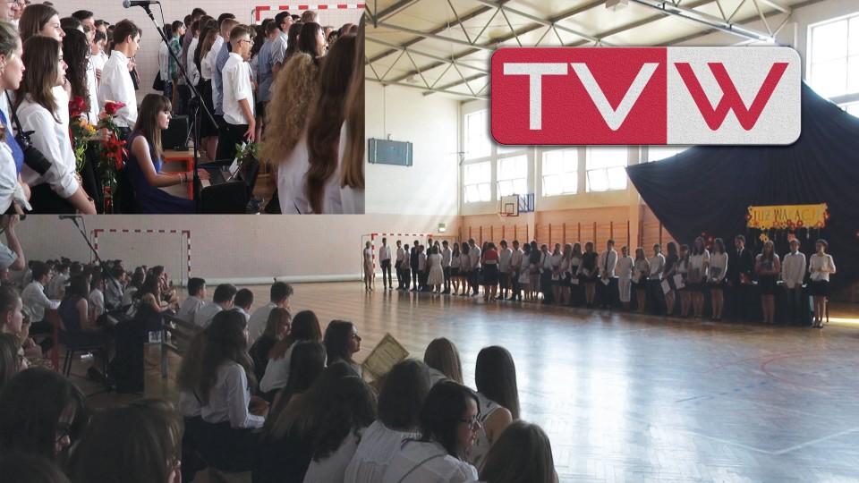 Zakończenie Roku Szkolnego w Wareckim Gimnazjum – 24 czerwca 2016