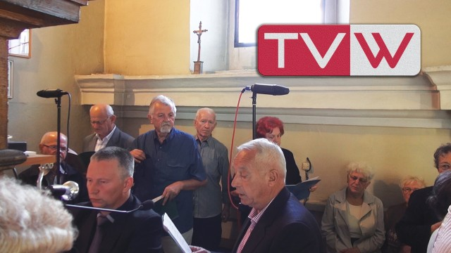 Występ Tadeusza Pietrusiaka u Św. Mikołaja w Warce – 11 sierpnia 2016