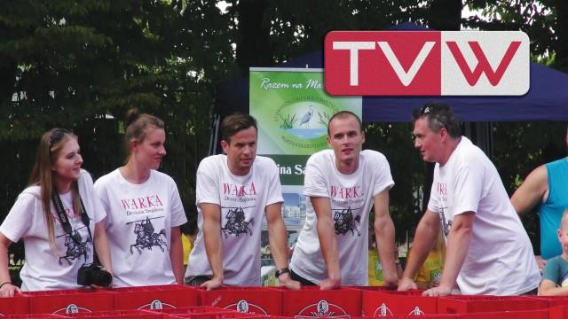 Turnieju Miast na Szlaku Książąt Mazowieckich w Warce – 20 sierpnia 2016