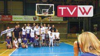 Zwiastun Turnieju Tauron Basket Ligi w CESiR Warka –  16.09.2016