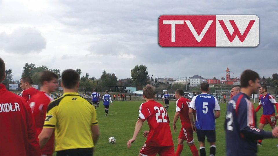 Mecz Piłki Nożnej KS Warka vs Jodła Jedlnia Letnisko 0:2 – 9 października 2016