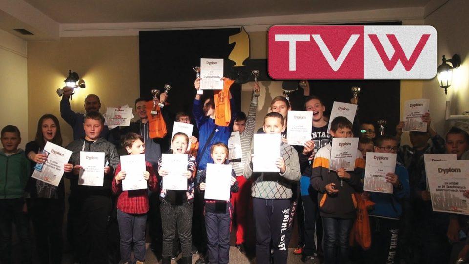 IV Szachowe Mistrzostwa Warki – 5 listopada 2016
