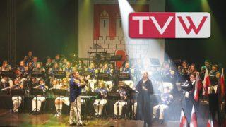 Koncert Niepodległościowy Miejskiej Orkiestry Moderato – 11 listopada 2016