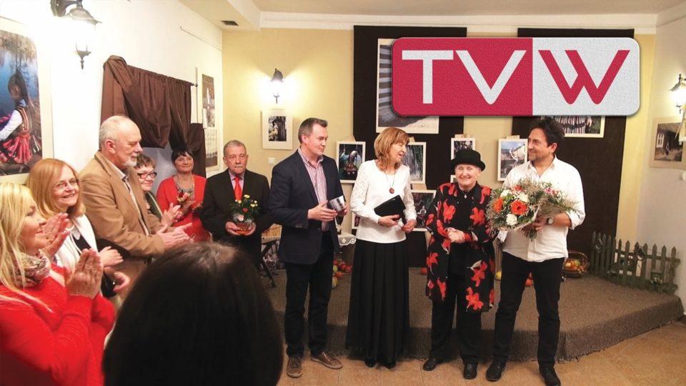 """""""Nasi Potrafią"""" wystawa prac Urszuli Rukat – Choroszuchy i Ewy Kowalskiej – 18 listopada 2016"""