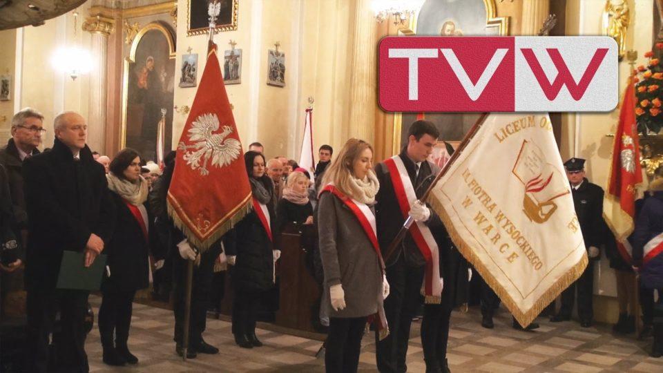 Obchody 186 rocznicy wybuchu Powstania Listopadowego – 29 listopada 2016