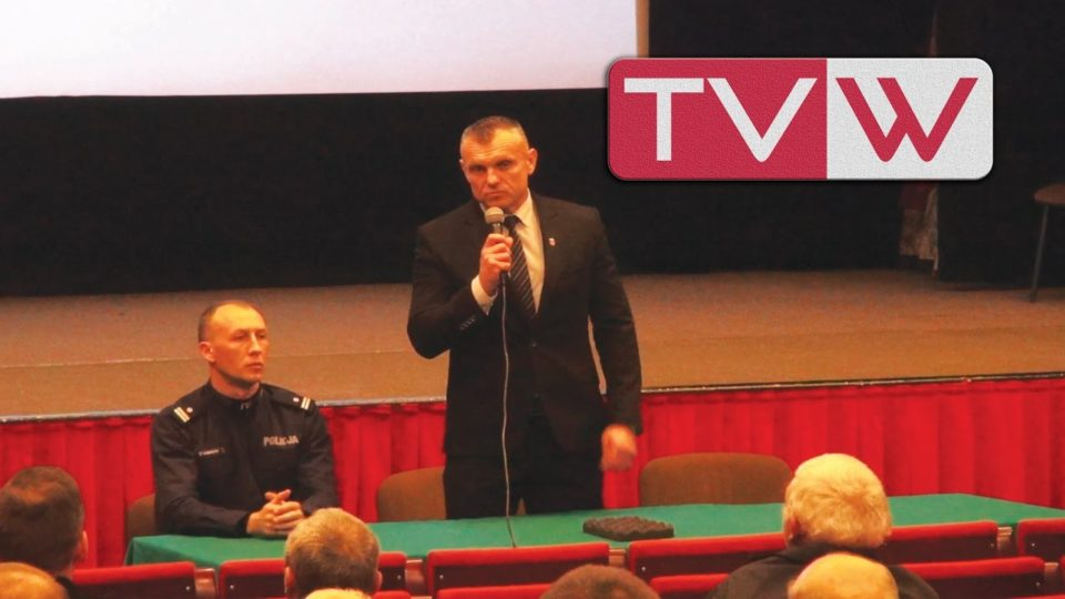 Debata społeczna o bezpieczeństwie w powiecie Grójec – 24 listopada 2016