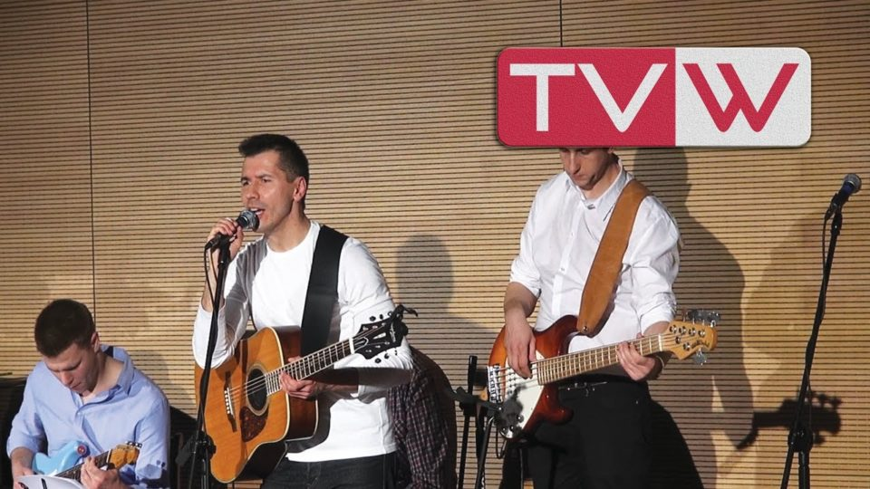 """Koncert urodzinowy """"Dariusz Rączka & Fantasmagoria"""" – 18 listopada 2016"""
