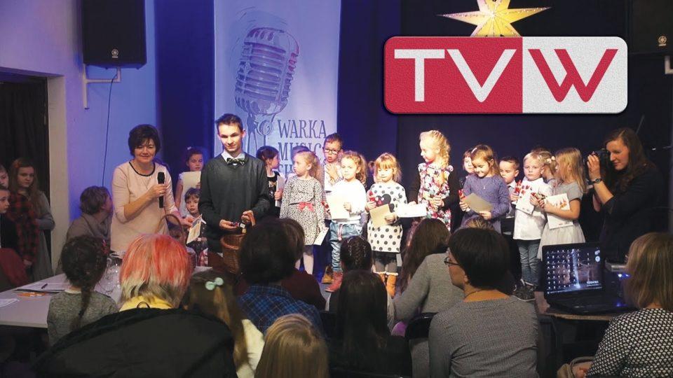 Kolędowe miniWarka Music Show – 14 grudnia 2016