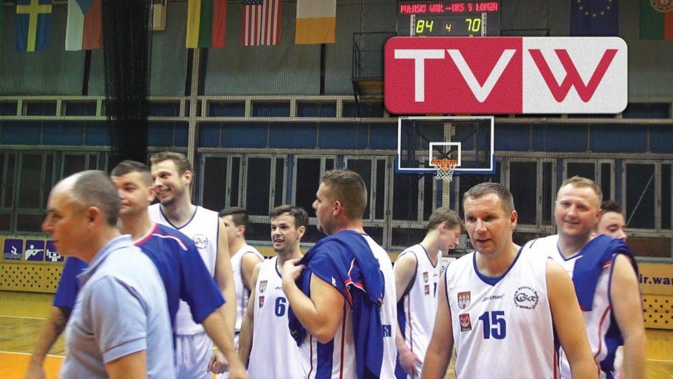 Mecz Koszykówki KS Pułaski vs UKS Łomża 84:70 – 18 grudnia 2016