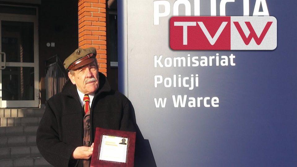 """Apel o głosowanie w konkursie na """"Dzielnicowego roku"""" – 7 stycznia 2017"""
