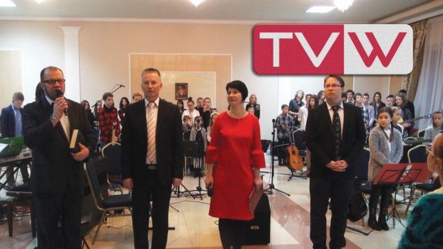 Świąteczny koncert studium Cantabile w Ryszkach – 8 stycznia 2017