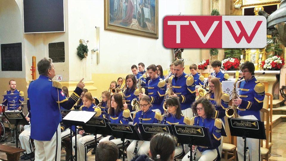 Koncert Orkiestry Moderato w kościele Matki Bożej Szkaplerznej w Warce – 29 stycznia 2017