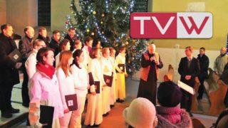 """Koncert """"Śpiewaj przy Farnej"""" Chór CENTRUM Myśli Jana Pawła II – 29 stycznia 2017"""