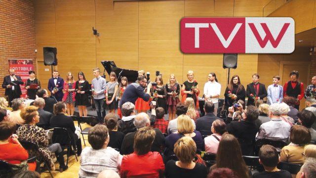 Koncert walentynkowy Studium Cantabile w muzeum na Winiarach – 12 luty 2017