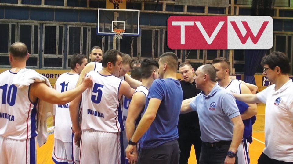 Mecz Koszykówki KS Pułaski Warka – MKS Grójec – 18 marca 2017