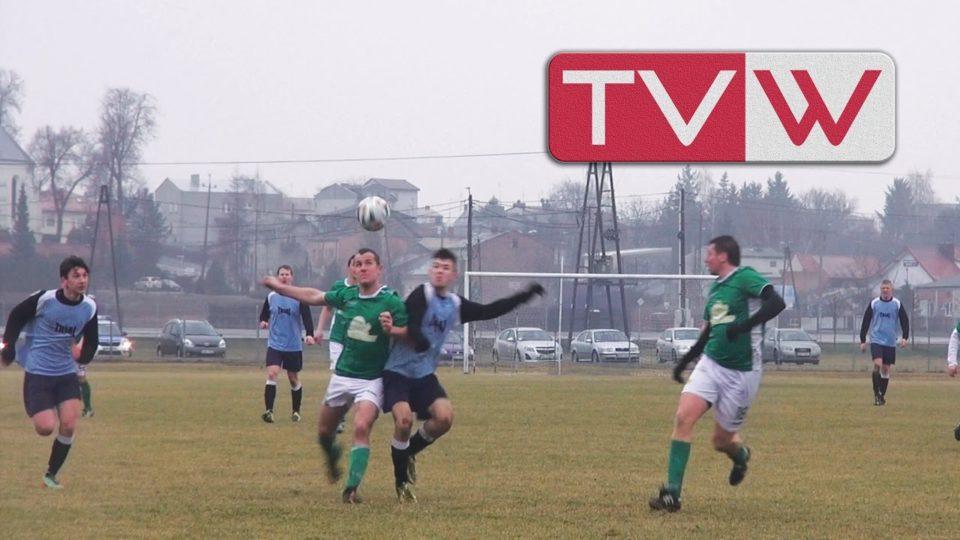 Mecz piłki nożnej KS Warka vs Iłżanka Kazanów 1:1 – 18 marca 2017