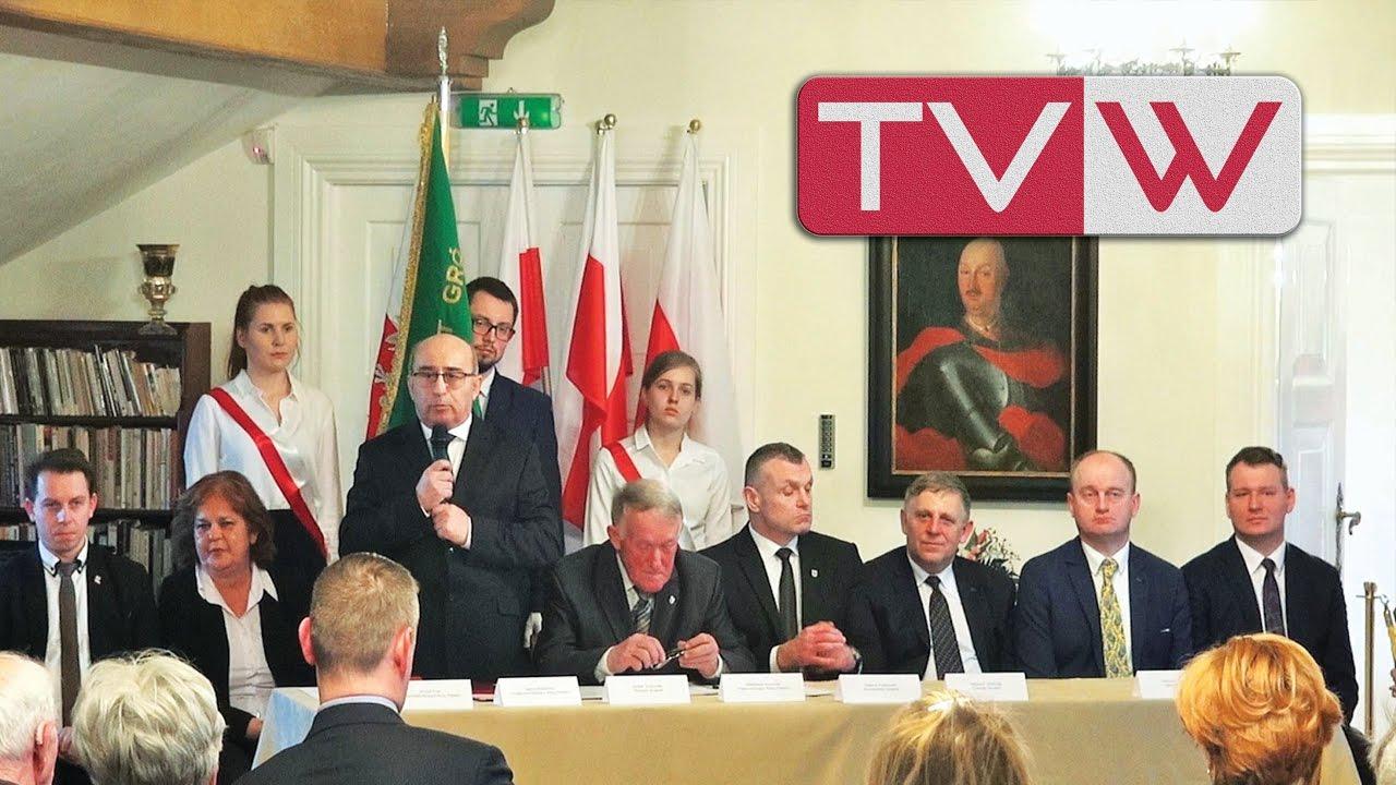 """Narodowy Dzień Pamięci """"Żołnierzy Wyklętych"""" w Warce – 3 marca 2017"""