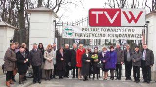 Obchody jubileuszu 70-lecia wareckiego PTTK – 11 marca 2017