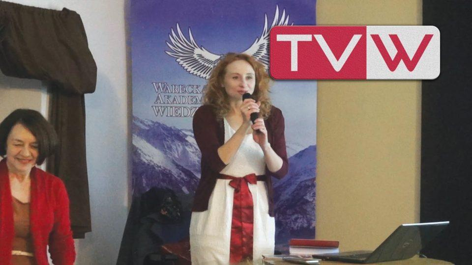 """Warecka Akademia Wiedzy – """"Księżna Izabela Czartoryska"""" – 23 marca 2017"""